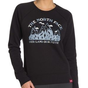 The North Face | Bottle Source Crew Pullover | M